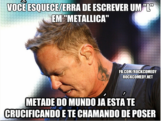 MetallicaJamesHetfield