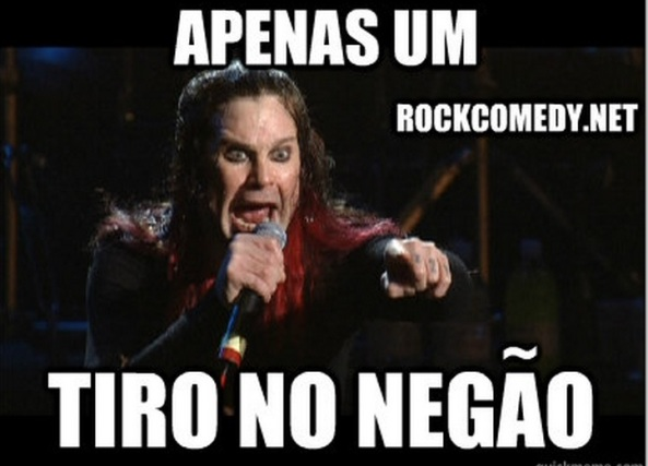 ozzy br
